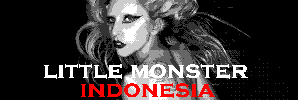 LITTLE MONSTER INDONESIA