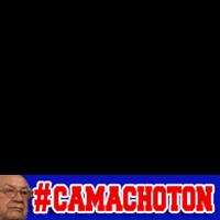 #Camachoton