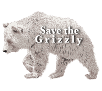 Save the Grizzly