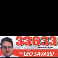 Dr. Leo Savassi 33.633