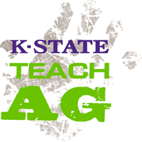 National Teach Ag Day and KSU Ag Ed