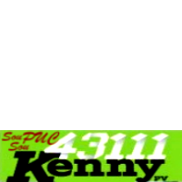 Sou KENNY, sou PUC!!
