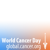 World Cancer Day with ACS