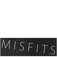 @SocialxClub 'Misfits' 11/27