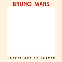 Locked Out Of Heaven @BrunoMars