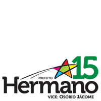 HERMANO 15 - PREFEITO #Natal