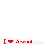 i Love Arsenal