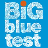 #BigBlueTest