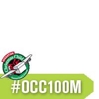 #OCC100M