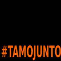 #TAMOJUNTO CAMMA