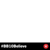 #BB10Believe