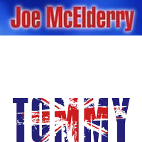 Celebrate Joe in #Tommy
