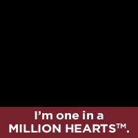 MILLION HEARTS™