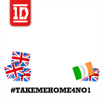 'Take Me Home' for No.1!