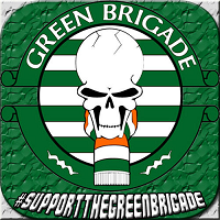 #SupportTheGreenBrigade