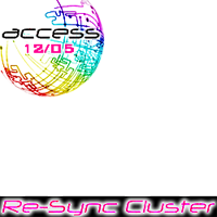 access20th -Re-Sync Cluster-