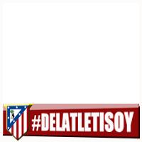 #DelAtletiSoy cc @Atleti