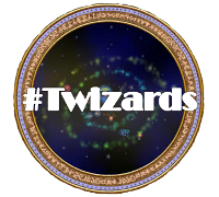 #Twizards
