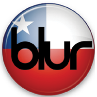 #BlurChile2013