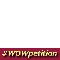 WOW Petition