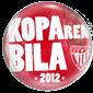 AthleticClub #Koparenbila!