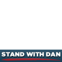 Stand with Dan
