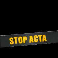 Mobilisation contre l'ACTA