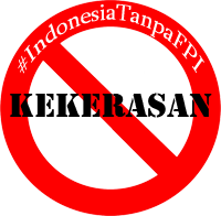 #IndonesiaTanpaFPI