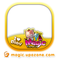 Magic Campus Game Pro