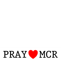 Pray Love Manchester