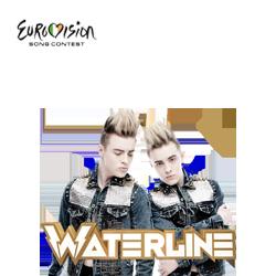 Jedward to Eurovision Baku