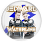Jedward Waterline