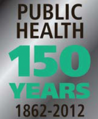 150 Years of Public Health