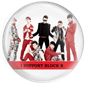 I Support BLOCK B
