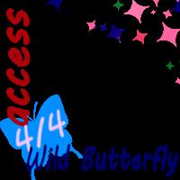 access『Wild Butterfly』発売記念