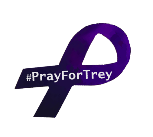 Pray For Trey