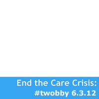 End the care crisis