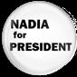 Nadia For President