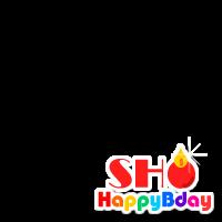 Sakurai Sho HappyBirthday