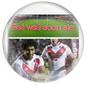 Get well Soon Sia