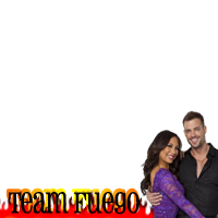 TeamFuego William&Cheryl