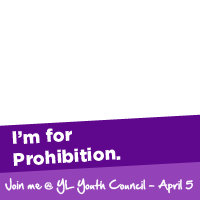 Prohibition-YL Youth Council