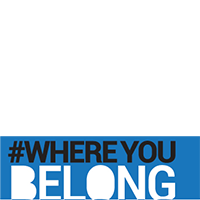 (#)WhereYouBelong Event