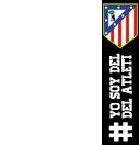 #yosoydelAtleti cc @Atleti