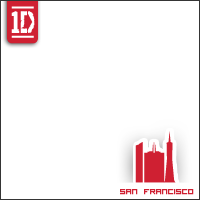 Bring 1D to San Francisco