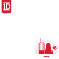 Bring 1D to Miami