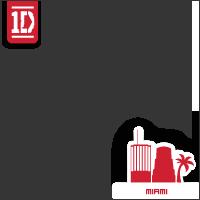 Bring 1D to Miami