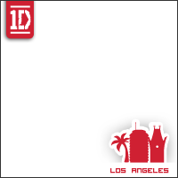 Bring 1D to Los Angeles
