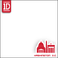 Bring 1D to DC
