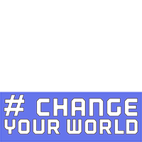 (#)ChangeYourWorld Event